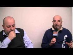 RADIO CLUB TIGULLIO-Intervista al Presidente Massimo Servente-Protezione...