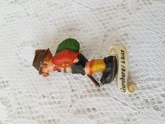 Nerf, Brooches, Plastic, Toys, Vintage, Collection, Souvenir, Brooch, Toy