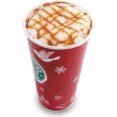 Starbucks Restaurant Copycat Recipes: Caramel Apple Cider