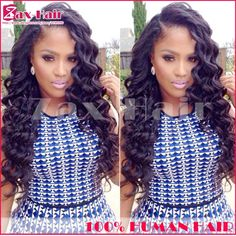 83.48$  Buy now - http://ali9f8.worldwells.pw/go.php?t=32394795541 - Loose Wave Human Hair Full Lace Wigs Virgin Unprocessed Natural Hairline Full Lace Wigs 7A Stocked Human Hair Lace Front Wigs 83.48$