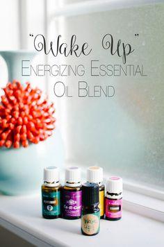 DIY Wake Up & Energizing Essential Oil Blend (4)