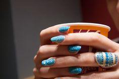 Лак для нігтів Maybelline Colorama Acid Wash Effect  #maybelline #colorama #nails #nailpolish #blue #manicure #myblog #мейбеллін #колорама #лакдлянігтів #блакитний #манікюр #нігті