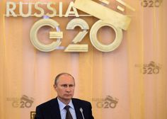 Vor dem G20-Gipfel: Nato-Chef greift Putin scharf an  Die Waffenruhe in der Ostukraine ist gebrochen. Der Westen gibt Russlands Präsidenten die Schuld - überraschend geht Nato-Generalsekretär Stoltenberg jetzt Putin persönlich an. Beim G20-Gipfel wird Kanzlerin Merkel wohl wieder eine Schlüsselrolle zukommen.