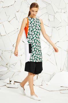 1364 visual optimism; fashion editorials, shows, campaigns & more!: stella mccartney resort 2016