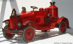vintage toys | Your Antique Toys. Buddy L Museum Free Appraisal Buddy L Toys Vintage ...