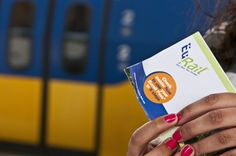 Eurail pass