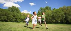 How much exercise do kids really need? 30 minutes of structured and 60 minutes of unstructured activity every day.
