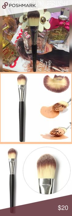 💓PRO QUALITY FOUNDATION/MAKEUP BRUSH💓 💓PRO QUALITY FOUNDATION/MAKEUP BRUSH💓 (not Sephora! For exposure only as this is a great foundation brush) Sephora Makeup Brushes & Tools