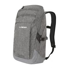 COSSAC městský batoh North Face Backpack, The North Face, Notebook, Backpacks, Bags, Fashion, Handbags, Moda, Fashion Styles