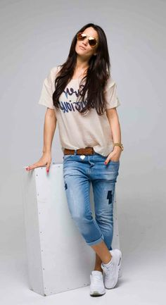 perfect look ::: zita debreceni