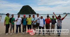 Paket gathering kantor Pulau Merah
