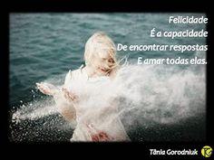 Você faz a Diferença: Felicidade!