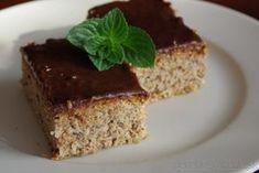 Koláčik bez múky a cukru | Pečené-varené.sk