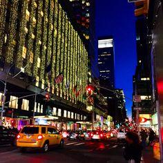 New York City. Image Copyright Laurel Waldron 2015.