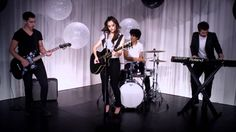 """""""Never Wanna Let You Go"""" (original) - Megan Nicole (official music video) love this song"""