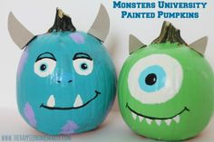 How Monsters University Saved the Day