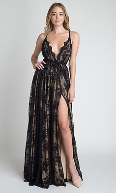 92a957f90a3 Lizette Pop Of Chic Formal Dress in 2019