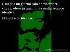 Cartolina con aforisma di Francesco Guccini (25)