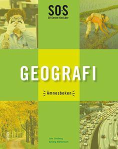 SO-S Geografi | Liber Begrepp på olika språk (arabiska, dari, somaliska, tigrinja)