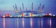 Millennium Dome, London