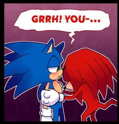 Sonic & Knuckles, Sonic 3, Sonic And Shadow, Licence Lea, Echidna, Wattpad, Sonic The Hedgehog, Drawings, Ships