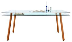 Dyvel Table