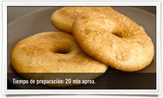 Sweet arepas. Made with corn meal, aniseed and sugar.