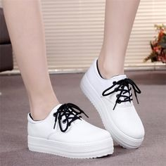 >> Click to Buy << New Women Floral Canvas shoes Women Platform Shoes Woman espadrilles creepers candy color thick soled Flats loafers FW #Affiliate
