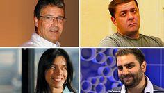 BLOG DO IRINEU MESSIAS: Mídia trata filhos de FHC e Serra como os de Lula?...