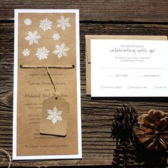 Wedding Invitations . Wedding Invites . by ArielShulerDesign, $2.95