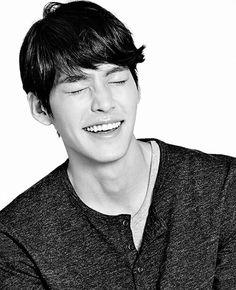 Kim Woo Bin 김우빈 wootwoot!