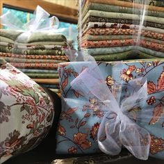 Callington Mill by Leonie Bateman for Penny Rose Fabrics, sister company of Riley Blake Designs