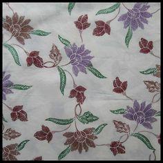 Block print #Batik Tablerunners - Textiil - Artisanal fabrics + Modern global home decor