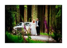 Dave & Sheree at Gougane Barra Forest Park, Ireland #wedding #irishwedding