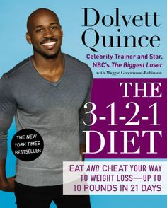 3-1-2-1 Diet, The: Eat and Cheat Your Way to Weight Loss