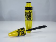 Maybelline Volum' Express the Colossal Chaotic Lash