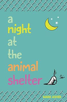 A Night at the Animal Shelter by Mark J. Asher https://www.amazon.com/dp/B00JAPU4E8/ref=cm_sw_r_pi_dp_XrrGxbSE1ZBB2
