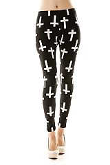 New Leggings! You Look Beautiful, Pajama Pants, Pajamas, Leggings, How To Make, Fashion, Pjs, Moda, Fashion Styles