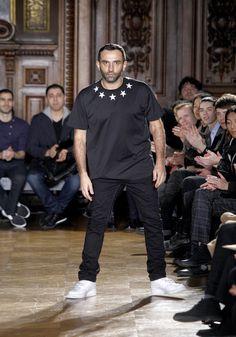 Givenchy designer -