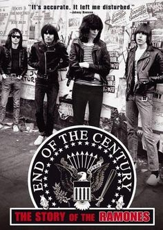 End of the Century (2003)