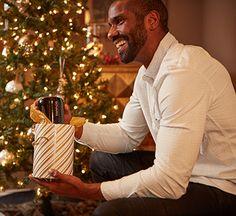 SOVARO tumblers make a perfect holiday gift.