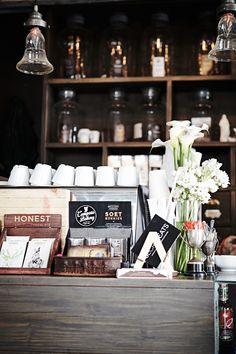 South Africa: Cape Town & The Wine Region/ Mowielicious Cafe Bistro, Cafe Bar, Hotel Restaurant, Restaurant Design, Coffee Cafe, Coffee Shops, Coffee Restaurants, Bakery Cafe, Cafe Interior