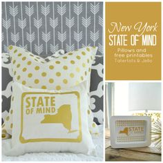 NY State of Mind project from tatertots and jello