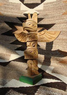 Willson A Williams: Nootka ( Nuu-chah-nulth), via Flickr.