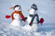 Снеговики © Nickolya
