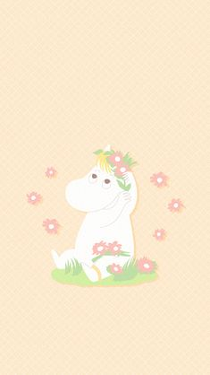 Blog Moomin Wallpaper, Moomin Valley, Tove Jansson, Cute Wallpapers, Iphone Wallpapers, Some Pictures, Cute Cartoon, Cute Art, Anime Characters