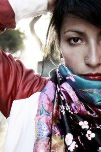 July 25: World Music Series: Ana Tijoux