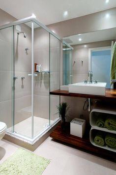 banheiros pequenos archdesign studio