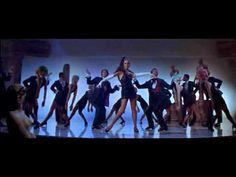 Rich Man's Frug, choreography by Bob Fosse