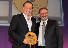 Westin Resort Costa Navarino Receives Travelife Gold Award